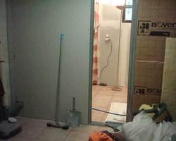 Philippe Services - Verlinghem - Une salle d'eau à lompret