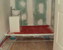 Philippe Services - Verlinghem - Salle de bain à lambersart