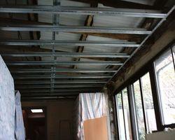 Philippe Services - Verlinghem - Plafond de cuisine à lille