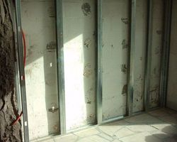 Philippe Services - Verlinghem - Pose de placo a lambersart